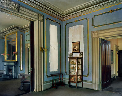 Michael Eastman, 'Corner Living Room, Aiken-Rhett', 2008