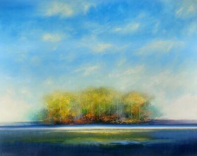 George Peebles, 'Autumn's Arrival', 2018