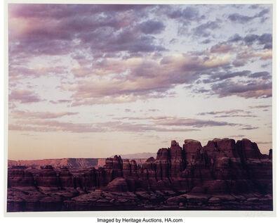 Eliot Porter, 'Canyonlands, Utah'