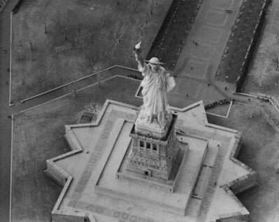 Marilyn Bridges, 'Statue of Liberty', 2000