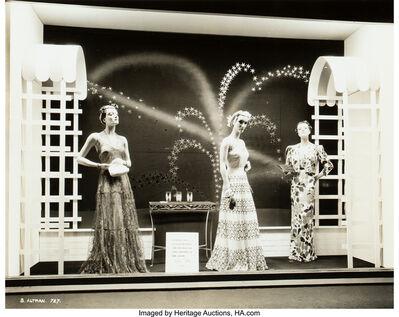 Various Artists (20th century), 'A Group of Thirty Nine B. Altman Display Windows', circa 1940