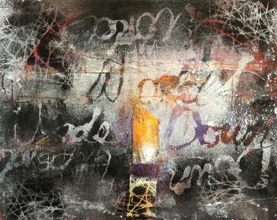 Mira White, 'Upside Down World'