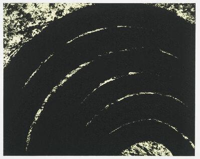 Richard Serra, 'Paths and Edges #11', 2007