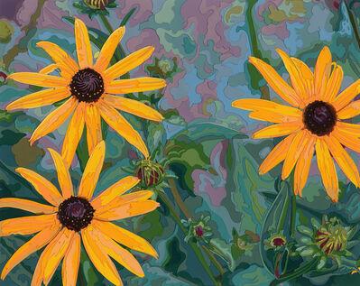 Deborah Claxton, 'Black-Eyed Susan', 2004