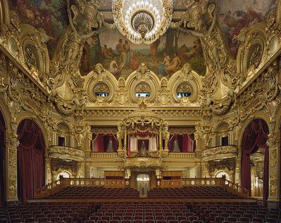 David Leventi, 'Opera De Monte Carlo, Monte Carlo, Monaco', 2009