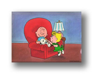 Peanuts, 'Met Life: Kitchy Koo', 1994