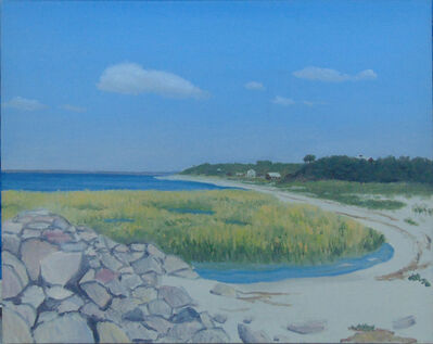 Bill Sullivan, 'Cape Cod', 2000