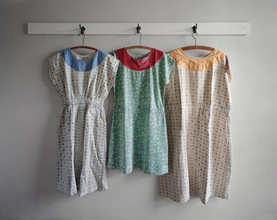 Christopher Payne, 'Patient Dresses Made at Clarinda State Hospital, Clarinda, IA', 2008