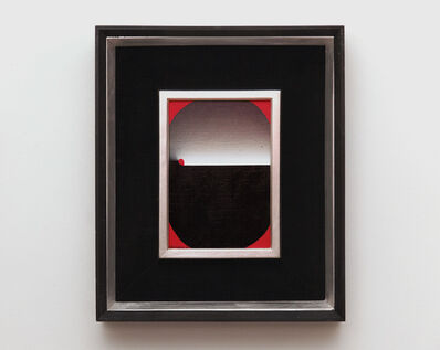 Sadamasa Motonaga, 'Work', 1983