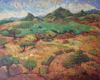 Ute Hagen, 'Teutzitlan'