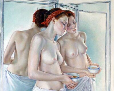 Francine Van Hove, 'Plurielle', 2014
