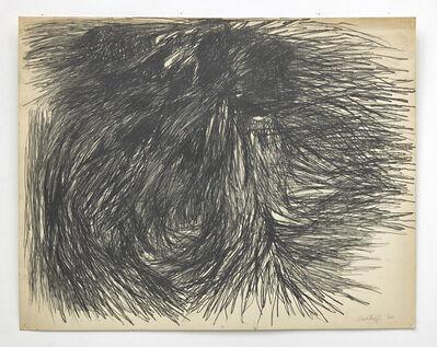 Sonia Gechtoff, 'Untitled', 1960