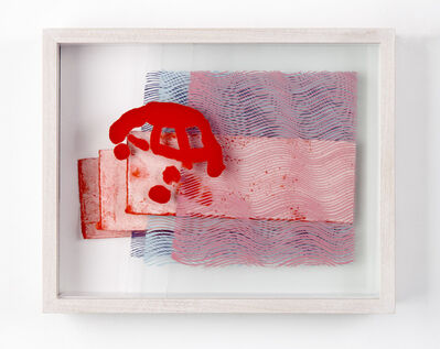 John Loker, 'SIADC - Notebooks', 2015