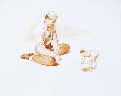 Hans Aichinger, 'untitled', 2019