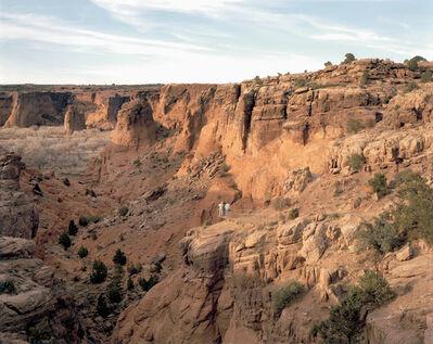 Richard Misrach, 'Tourists, Utah', 1994