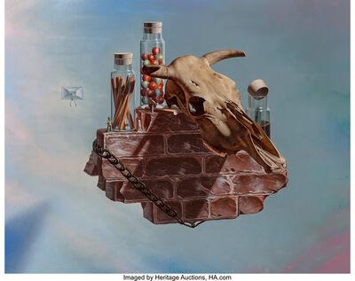 Gary Thomas Erbe, 'Spaghetti Western', 1974