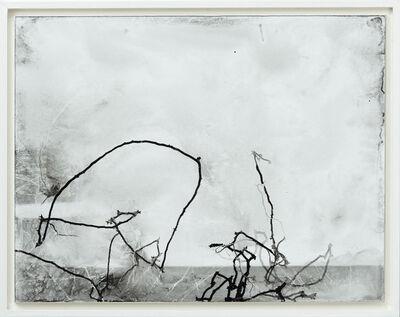Emil Lukas, 'lost photograph #83 circa 1915 #1983', 2020