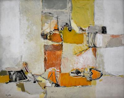 Jacob El Hanani, 'Untitled', 1968