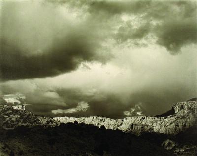 Paul Strand, 'Near Rinconada, New Mexico', 1932