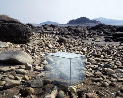 Jeongkeun Lee, 'Pause Series - Pause 04', 2012
