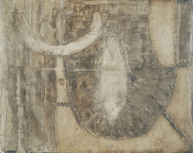 Walter Leblanc, 'untitled', 1959