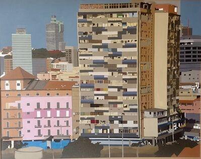 Ihosvanny Cisneros, 'Deixa Cair Tudo!', 2018