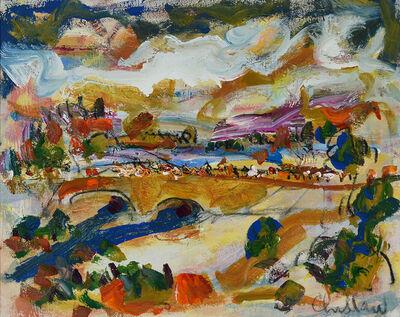 Paul Chidlaw, 'Untitled', 1982