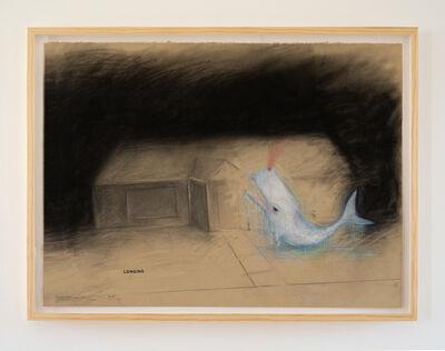 Terry Allen, 'Longing', 2019