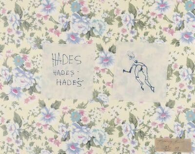 Tracey Emin, 'Hades Hades Hades', 2009
