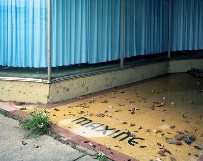 Richard Renaldi, 'Maxime, Cairo, Illinois', 2008