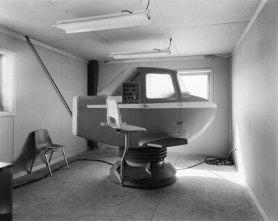 Lynne Cohen, 'Untitled (Flying School)', 1989