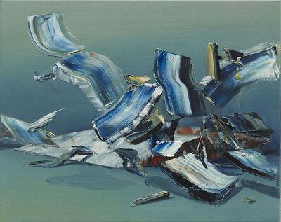 Ivan Seal, 'future plans', 2012