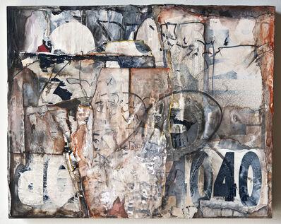 Kirk Pedersen, 'Hong Kong 4040', 2014