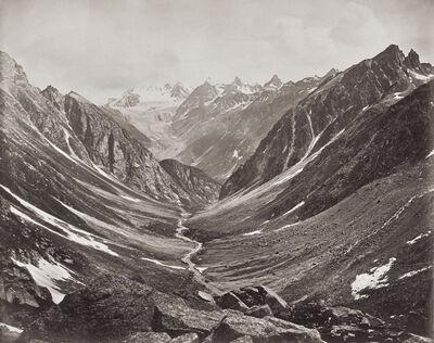 Samuel Bourne, 'Hamta Pass ', 1866
