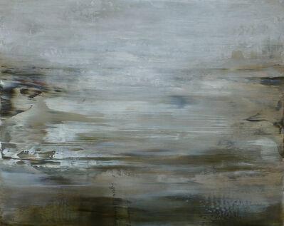 Aondrea Maynard, 'Winged Bird & Sea', 2016