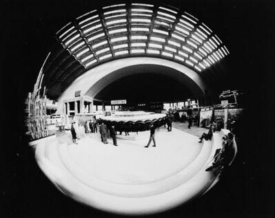 Gianni Berengo Gardin, 'Salon des Nouvelles Techonologies', years 1970
