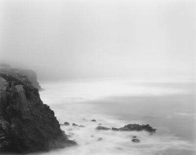 Chip Hooper, 'Cliffs, Pacific Ocean', ca. 2012