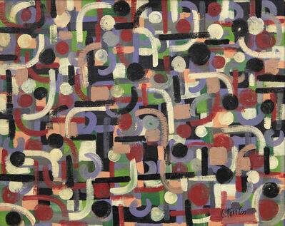 Bradley Walker Tomlin, 'Untitled', ca. 1950s