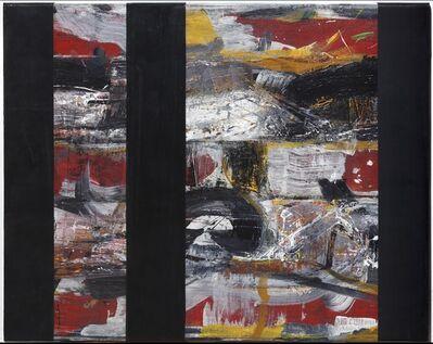 Aladdin Garunov, 'Rhythm of the metropolis', 2005