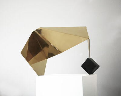 Alejandro Urrutia, 'Counterpoint', 2019