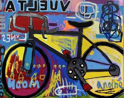 Leonardo Pineda, 'from the bici series', 2019