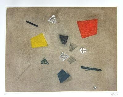 Arthur Luiz Piza, 'Reencontre Subtile', 1993