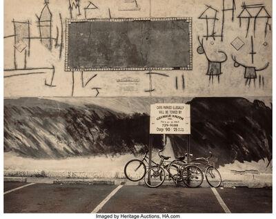 Robert Asman, 'Art Museum (Cracked Walk), Passyunk & 2nd, Philadelphia, and Camac & Spruce, Philadelphia', 2001-02