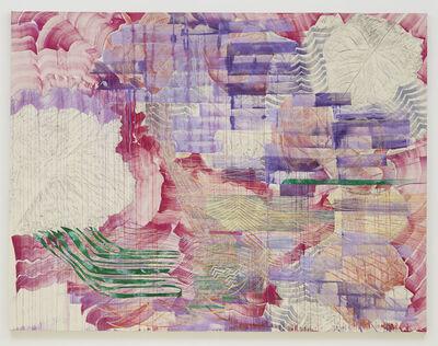 Alyse Rosner, 'Cuttings (paulownia)', 2018