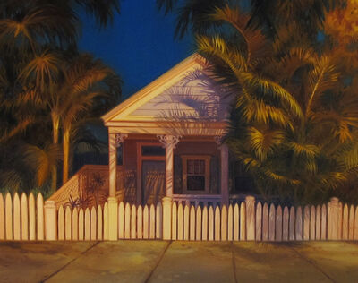 Sarah Williams, 'Florida Street', 2021