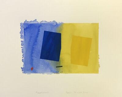 Lucio Pozzi, 'Approach', 2012