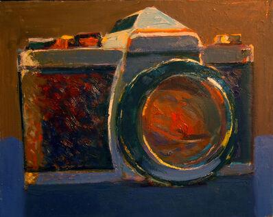 Peter Charlap, 'Nikon I', 2003