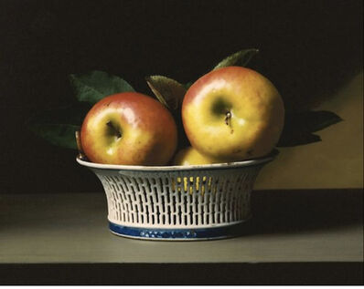 Sharon Core, 'Early American Apples', 2009