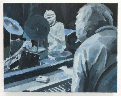 Jason Jägel, 'On Ajoute Des Choses (no. 1)', 2020