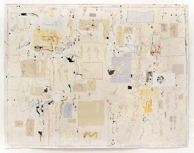 David Scher, 'Horn Studies I', 2020